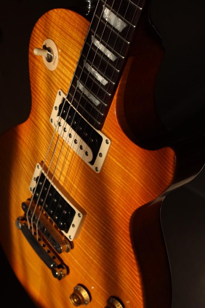 Gibson Gary Moore Les Paul Signature