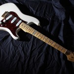 Fender 1996 50th Anniversary Custom Shop