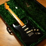 2009 Fender Dave Gilmour Custom Shop relic