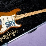 2007 Fender Steve Ray Vaughan Lenny Custom Shop