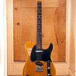 Tom Anderson Classic 'Telecaster'