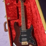 Schecter 30th Anv 2006 Stratocaster