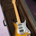 Fender Squire JV Stratocaster 1983